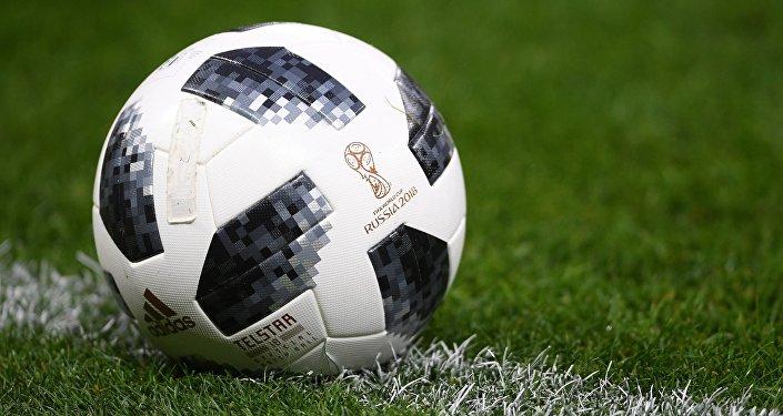 2018年世界杯揭幕战用球将进入国际空间站
