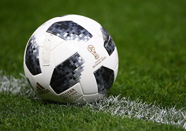 莫斯科計劃舉辦中國古代足球展