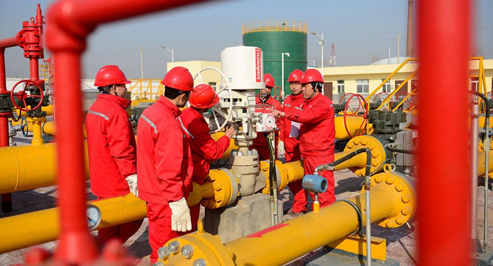 將為阿穆爾天然氣化學廠投資60到70億美元 預計將與中國石化合作