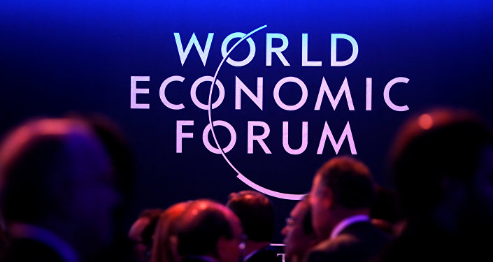達沃斯世界經濟論壇