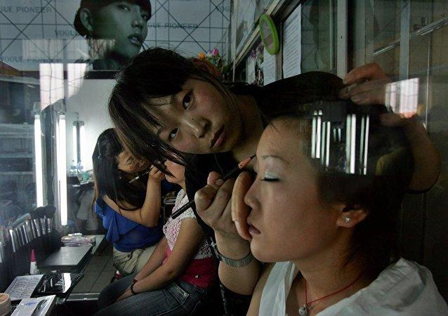 歐萊雅培育新型人造肌膚為亞洲市場開展化妝品實驗