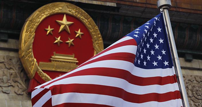 专家:中国不会甘愿忍受美国的侮辱和不公