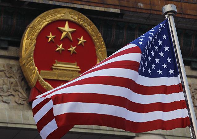 華媒:中美競爭歸競爭,彼此無需忌恨