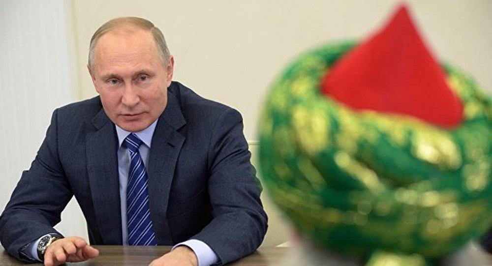 克宮:普京於3月18日可在俄任意一個投票站投票