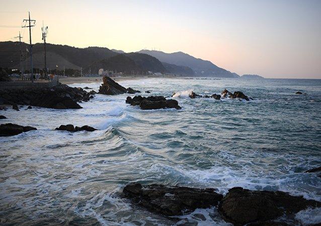 東海(日本海)
