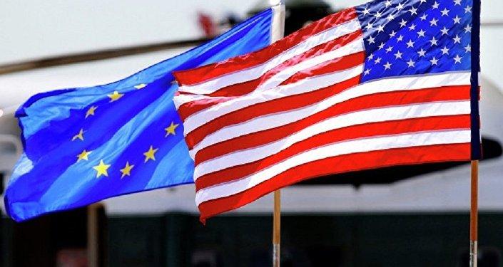 德法英三国领导人称若美发动贸易战将捍卫本国利益