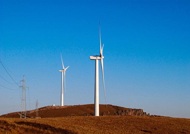 俄沃罗涅日州与青海省讨论清洁能源合作