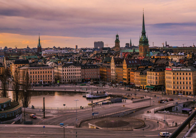 瑞典城市遭巨鼠入侵