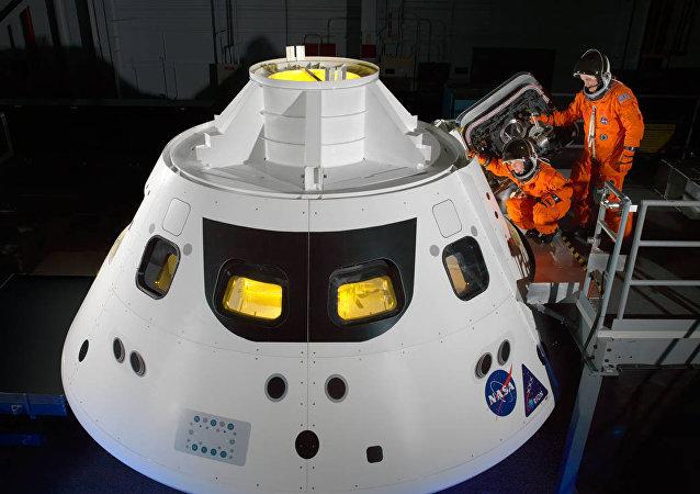 美國政府問責局:飛月飛船和超重型火箭的成本超過18億美元