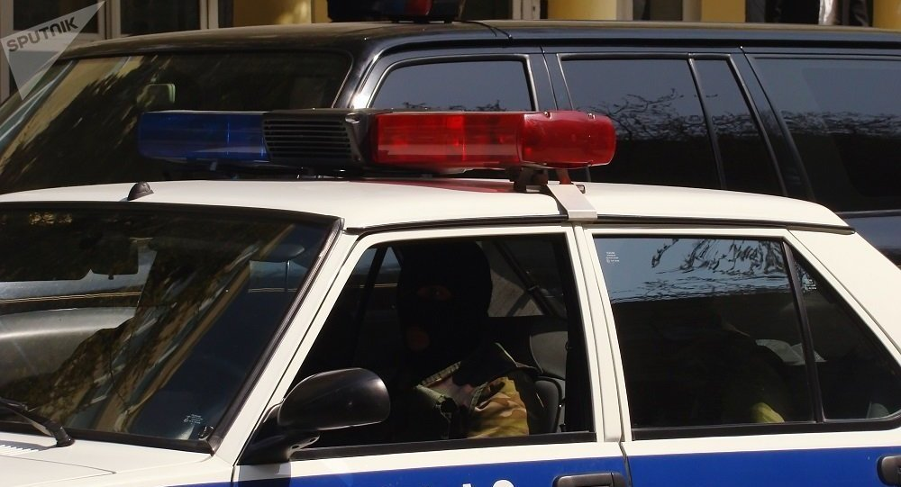 """阿塞拜疆政府开展""""边界-盾牌""""反恐行动"""