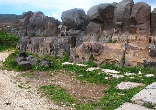 艾因达拉神庙