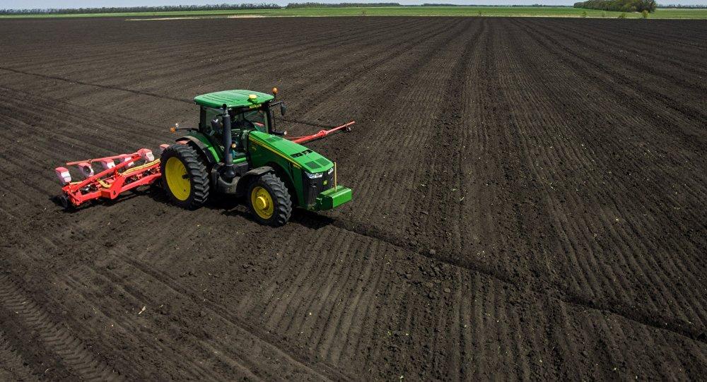 俄羅斯在中國競爭力下降的背景下增加化肥生產