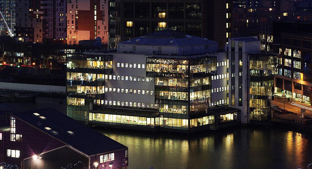 普華永道會計事務所(PwC)的總部 (倫敦)