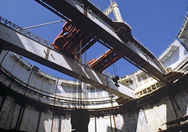 俄罗斯国家原子能集团开始埃及达巴核电站建设的设计工作