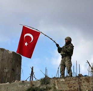 自阿夫林行动开始以来共消灭2295名武装分子