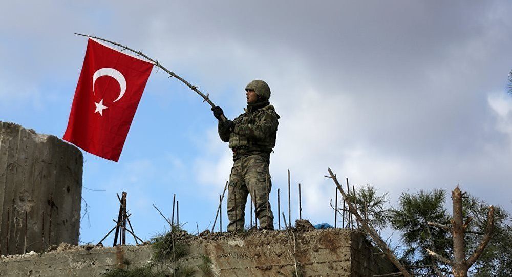 土耳其大學生受「橄欖枝行動」啓發開發手機遊戲