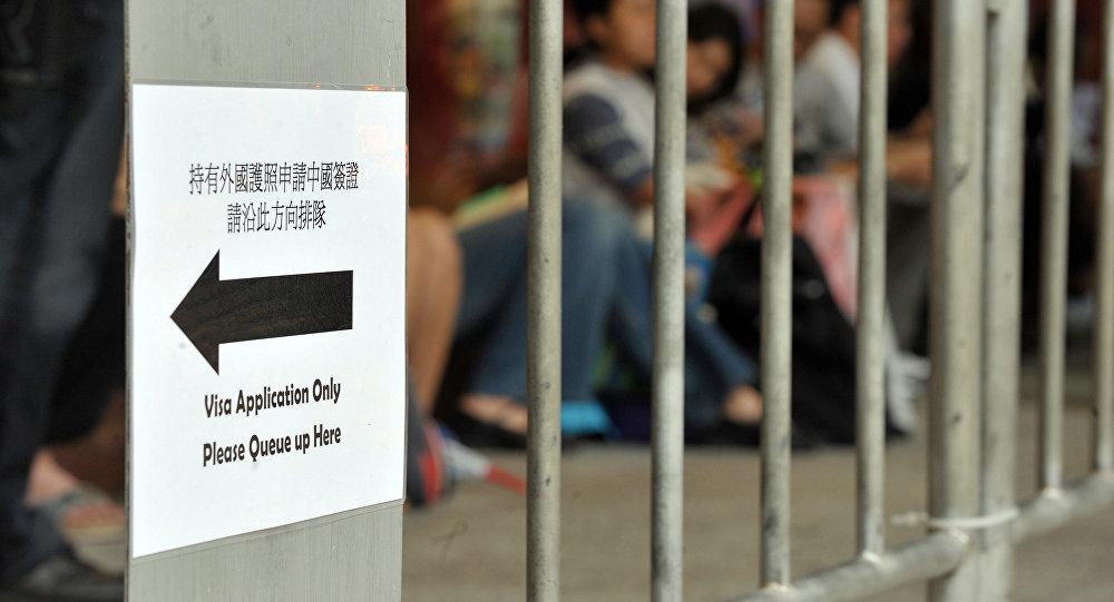 白俄罗斯与中国间免签协议将于8月上旬正式生效