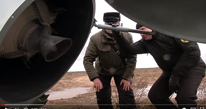 """网友发现乌新型导弹与苏联""""天王星""""相似"""