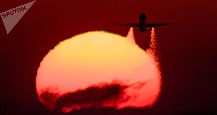 Airbus A-321