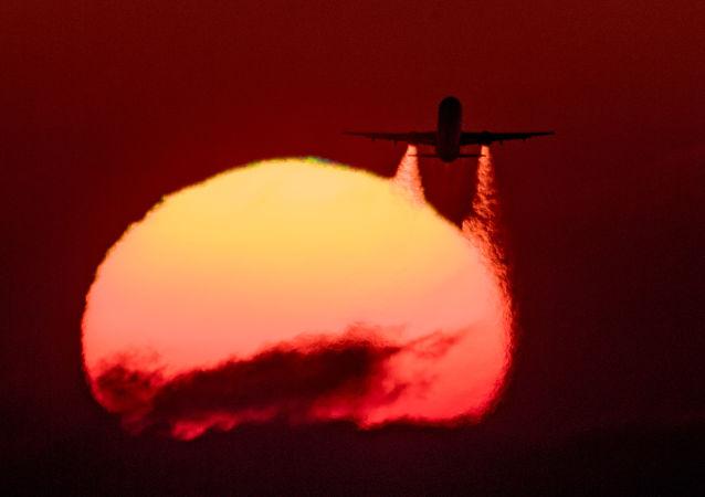 朝鲜航空公司取消往返于平壤和俄符拉迪沃斯托克之间的航班