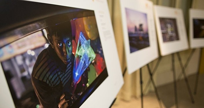 近40国参赛者将角逐斯捷宁国际新闻摄影大赛