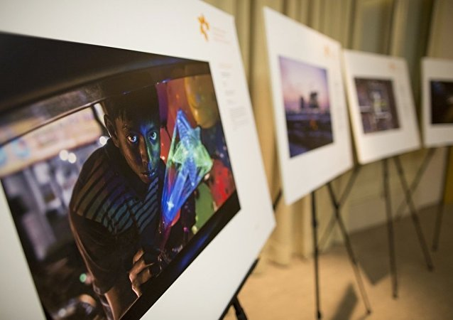近40國參賽者將角逐斯捷寧國際新聞攝影大賽