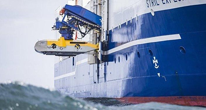 """""""北溪-2""""和其他欧洲天然气管道将按时投产"""