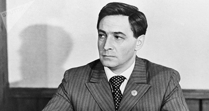 維亞切斯拉夫·吉洪諾夫