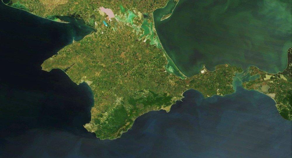 克里米亚半岛