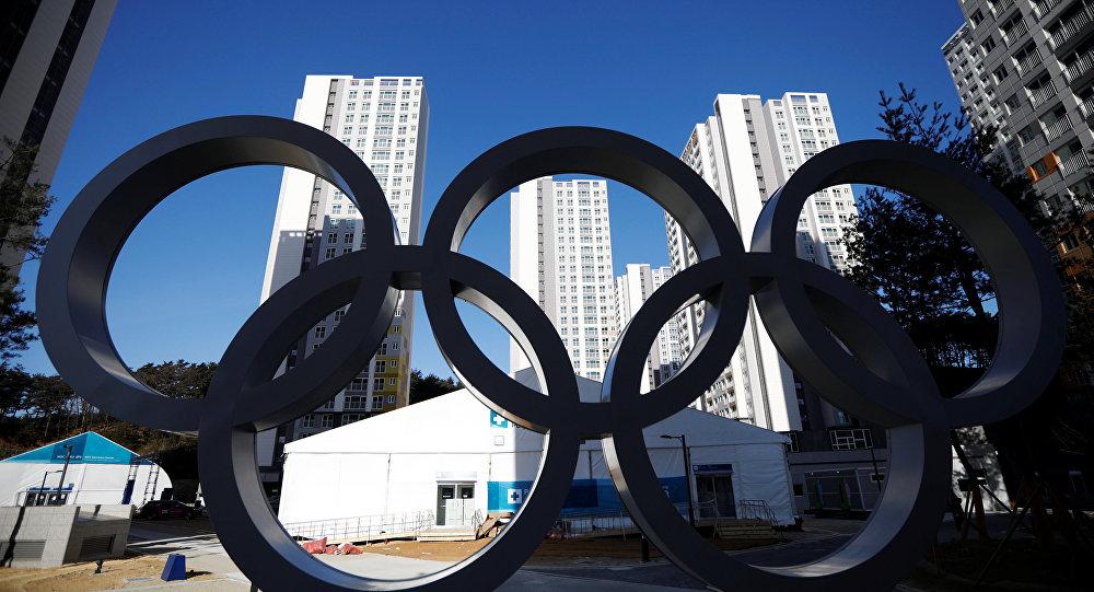 国际体育仲裁院判定清白的俄运动员应获准参加奥运会