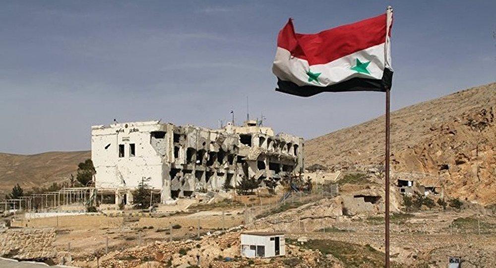 土耳其與敘利亞的接觸僅通過俄羅斯和伊朗開展