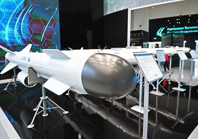 超音速武器