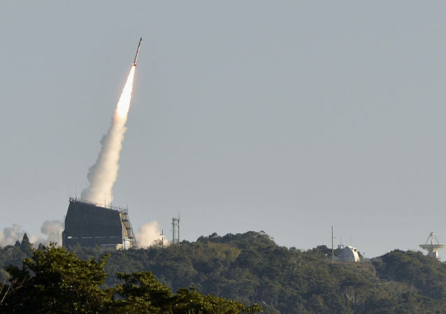 日本發射了世界上結構最緊湊的運載火箭