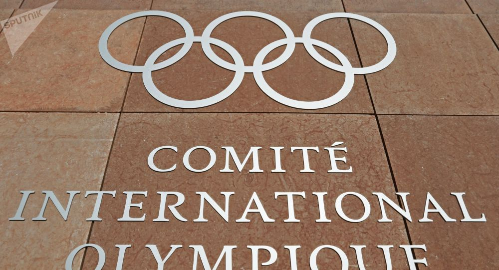 国际奥委会