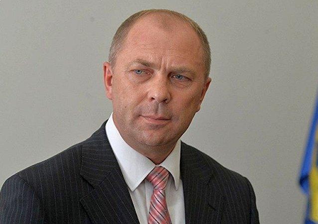 伊万•诺斯克维奇