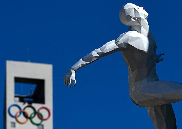 韓國平昌冬奧會
