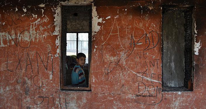 联合国报告:2017年武装冲突致万余名儿童遇难或致残