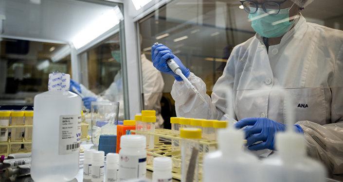 中国借助基因编辑治疗人类顽疾