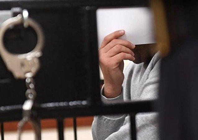 美國紐約眾議員柯林斯涉嫌詐騙被捕