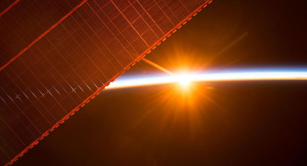 國際空間站外部2019年將安裝巴托洛梅奧商用研究平台