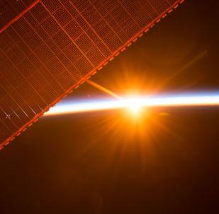 特朗普提议2025年起中止为国际空间站拨款