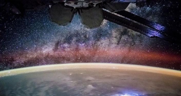 中国欲打造太空丝绸之路