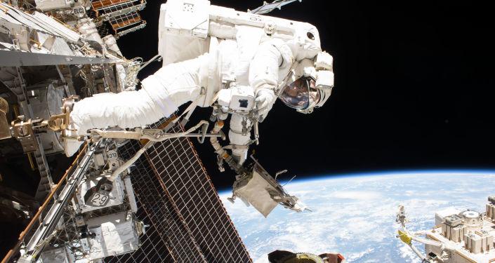 俄学者将研究太空辐射对人类智力潜在影响