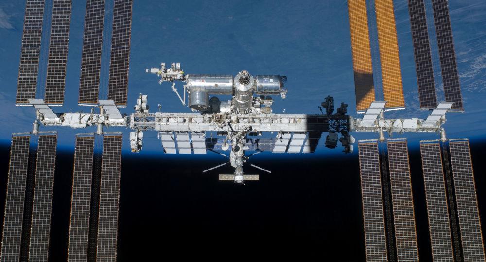 美国前宇航员:俄罗斯的太空津贴高于美国