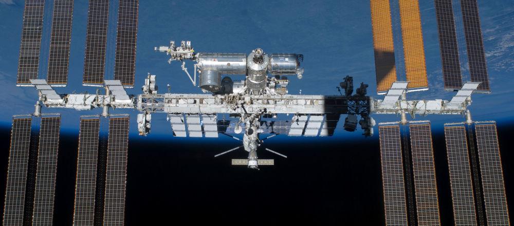 消息人士:往返国际空间站的计划初步定于12月3日和20日实施