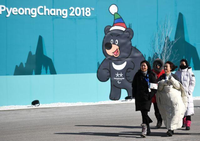 韩国奥组委:记者在2018年平昌奥运期间死亡原因或是心肌梗死