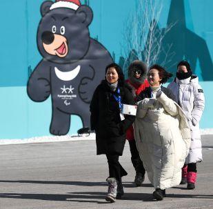 籌備2018年平昌冬奧會