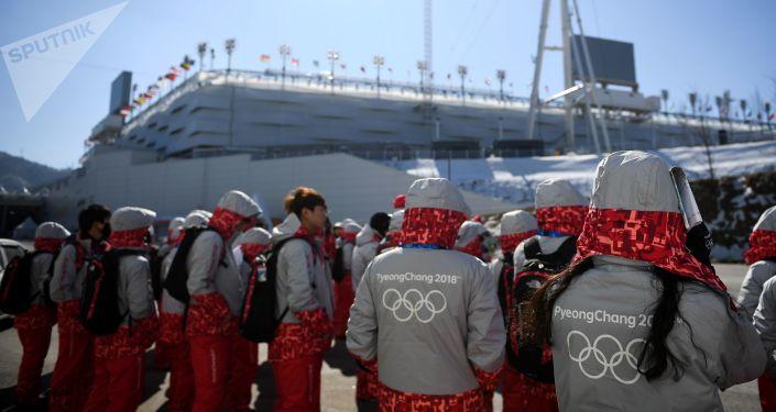 冬奥会举办地160公里外发生4.6级地震