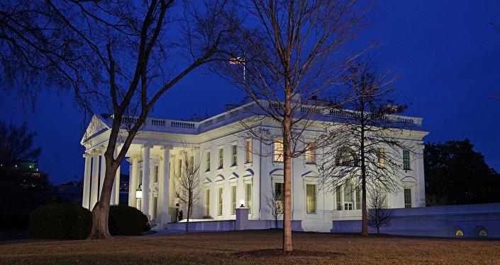 媒体:白宫宣布不参加12月4日的弹劾听证会