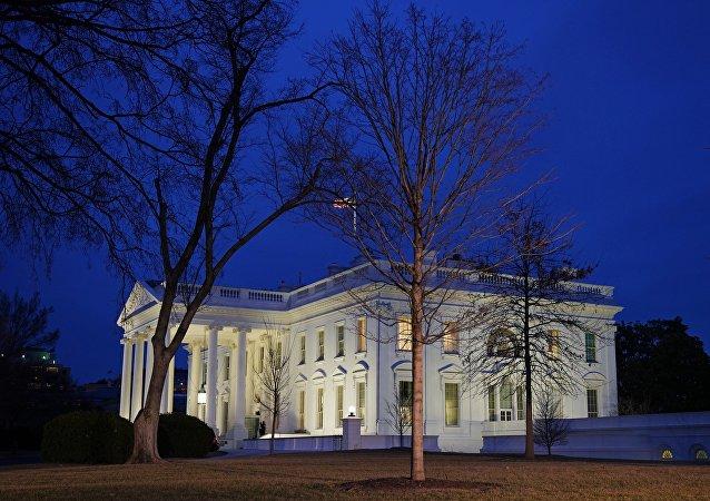 白宫:美俄继续筹备特普会